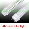 8w/10w frost smd 3528 2 feet tube lamp t8