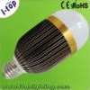 9*1w high power led point lamp