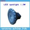 90lm mr11 led spotlight