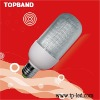 9W Dimmable LED Corn Bulb with Medium Base