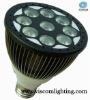 9W LED Spotlight Bulb