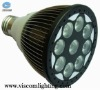 9W PAR30 LED Spotlight Bulb