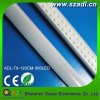 9w led fluorescent tube