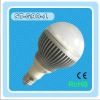 9w led plastic bulbs