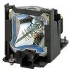 A DUAL LAMP PANASONIC ET-LA097NW PROJECTOR LAMP BULBS WITH HOUSING FOR PT-L597/L797P/L797PEL/L797V