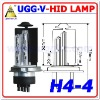 Accept paypal. $4.3--$5.5. XENON HID H4 4300K