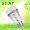 Aluminum Housing LED Bulb High Power 5W