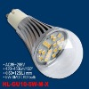 B60/GU10 5W 5050 SMD LED lamp