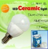 Best seller 1.5W bulb led ceramic light