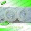 Best white chip 4w led MR16/GU10 Osram Chip spot lamp