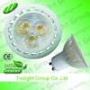 Best white chip Osram Chip 4w led GU5.3/GU10 2700k 3000k warm white spot lamp ledSpot lampe
