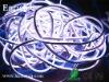 Blue LED Neon Flex 12V (80leds/m)