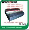 Bridgelux/Epistar LED chip super high brightness LED flood lighting