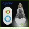 Brightness Adjustable LED Bulb