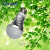 Bysen introduce new energy-saving 5w led bulb to replace tradtional 40watt incandecsent bulb in your house(A60E27-8D5630)
