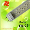 CE FCC ROHS fluorescent led tube t8 12w 4 feet 1200mm 2-year warranty