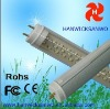 CE FCC ROHS fluorescent light fixture t8 /t10 18w 4 feet 1200mm 2 years warranty