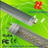 CE FCC ROHS fluorescent light fixture t8 /t10 18w 4 feet 1200mm AC85-265V