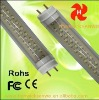 CE FCC ROHS fluorescent light fixture t8 /t10 18w 4 feet 1200mm CHEAP