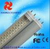 CE FCC ROHS fluorescent light fixture t8 /t10 18w 4 feet 1200mm EPISTAR CHIP