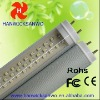 CE FCC ROHS fluorescent light fixture t8 /t10 18w 4 feet 1200mm FROSTED COVER