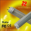 CE FCC ROHS fluorescent light fixture t8 /t10 18w 4 feet 1200mm MANUFACTURER