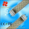 CE FCC ROHS fluorescent light surface mounted t8 t10 18w 4 feet 1200mm NATURAL WHITE