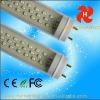 CE FCC ROHS fluorescent light surface mounted t8 t10 18w 4 feet 1200mm WARM WHITE