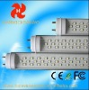 CE FCC ROHS fluorescent light surface mounted t8 t10 WARM WHITE