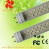 CE FCC ROHS led fluorescent light 12w t8/t10 4 feet 1200mm NATURAL WHITE