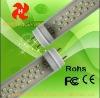 CE FCC ROHS led tube light t8 12w 4 feet COLD WHITE