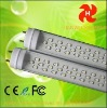 CE FCC ROHS led tube t8/t10 18w 4 feet 1200mm 1.2m 312pcs leds