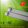 CE FCC ROHS led tube t8/t10 2 years warranty