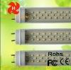CE FCC ROHS t10 led tube 216PCS LEDs