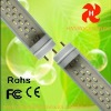 CE FCC ROHS t10 led tube FROSTED