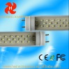 CE FCC ROHS t5 t8 t10 fluorescent light 18w 4 feet 1200mm CLEAR COVER