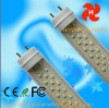 CE FCC ROHS t5 t8 t10 fluorescent light 18w 4 feet 1200mm COLD WHITE