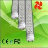 CE FCC ROHS t8/t10 fluorescent light 18w 2 years warranty