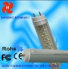 CE FCC ROHS t8/t10 fluorescent light 18w 4 feet 1200mm AC85-265V