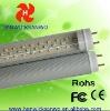 CE FCC ROHS t8/t10 fluorescent light 18w 4 feet 1200mm MILKY COVER