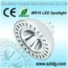 CE&ROHS 18pcs 5050 LED Sportlight