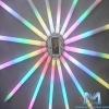 CE&RoHs RGB led tube dmx