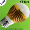 CE and Rohs approved light bulb