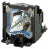COMPATIBLE BARE LAMP WITH HOUSING ET-LA735 FOR PANASONIC PROJECTOR PT-L735/L735NT/U1X92/U1X93
