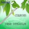CREE/epistar 7w T8 led tube fixture (CE ROHS)(T860-120DA3528)