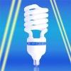 Cheap CFL Half spiral energy saving light bulb