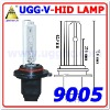 China manufacturer of HID 9005 light