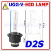 China manufacturer of hid D2S 6000K