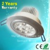 Chinese supplier,manufacturer CE/ROHS/60000hs 3/9/15/18W(TD401)led ceiling light ceiling