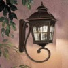 Classic outdoor wall lighting DH-1861A